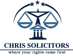 Chris Solicitors – The Law Society